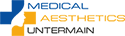 Medical Aesthetics Untermain Logo